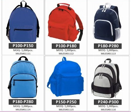 pithu bags manufacturers